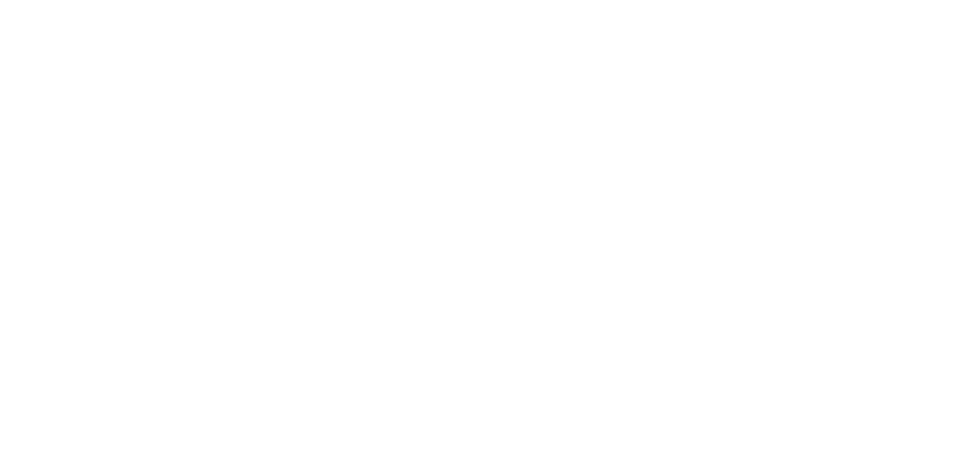 Borderless Capital